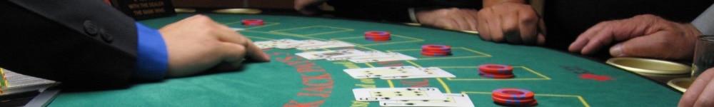 Lär dig strategier och regler för det klassiska casinospelet!