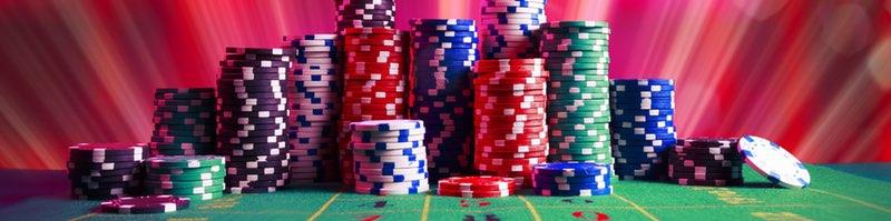 Casinosnack.com´s egen casino ordlista!
