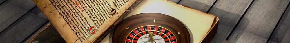 Roulette -det klassiska casinospelet med lång historia