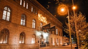 Casino Cosmopol Göteborg