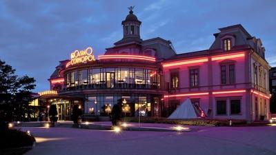 Casino Cosmopol Sundsvall
