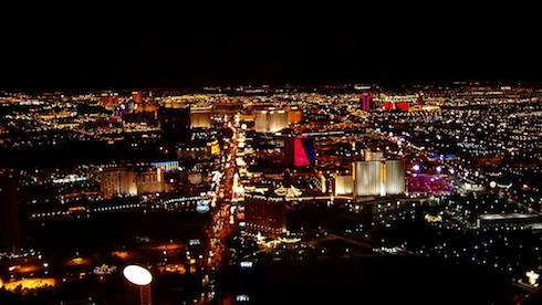 Landbaserade casino Las Vegas