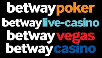 Spela på poker, odds, betting, casino och live hos Betway Casino