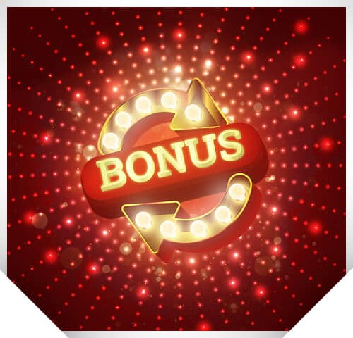 ta del av en bra bonus!