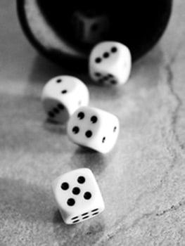 Spela craps gratis och lär dig