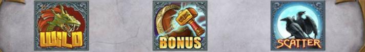 Spela med bonus i Hall of Gods!