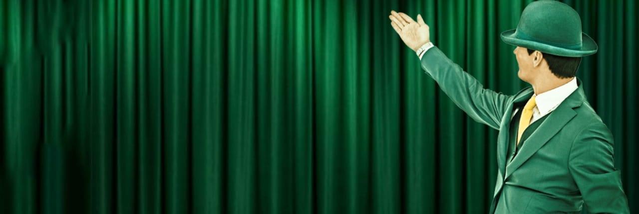 Recension av Mr Green Casino