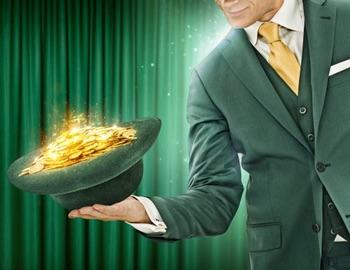 Generösa erbjudanden hos Mr Green Casino