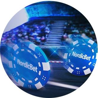 Spela poker hos Nordic Bet