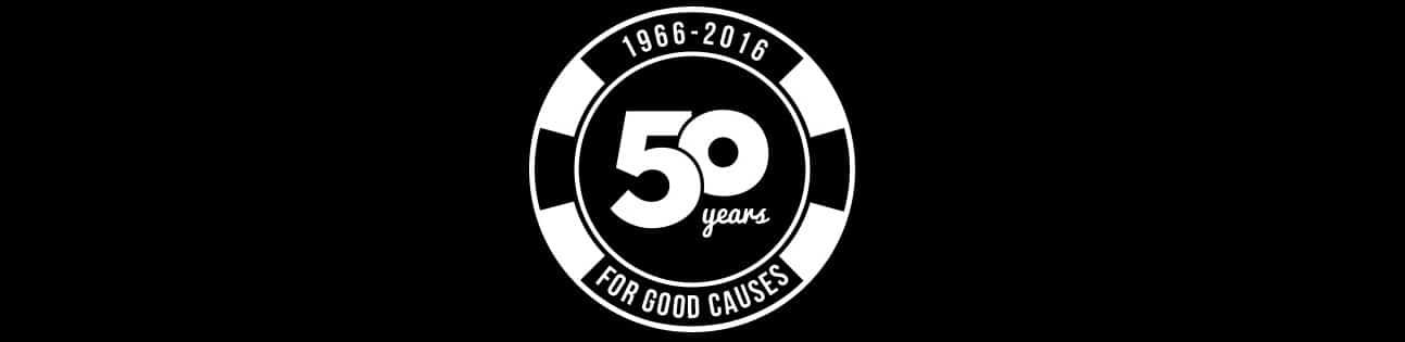Paf Casino har gett bonus i 50 år!