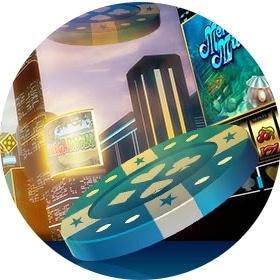 Spela videopoker hos Spin Palace Casino
