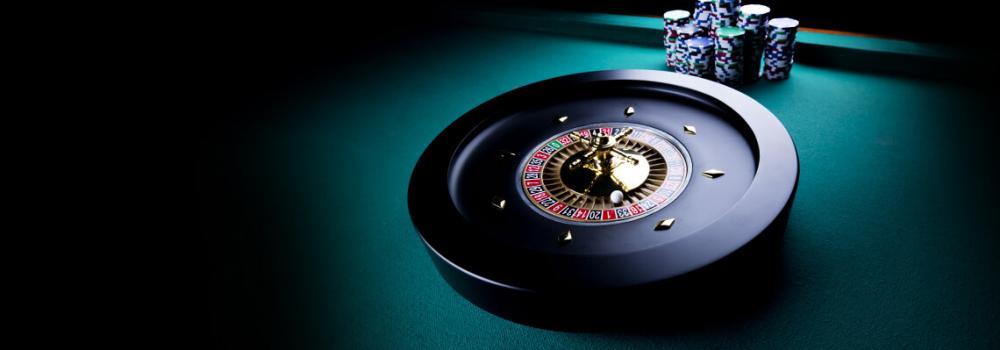 roulette erbjuds som bordsspel