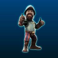 Gonzo's Quest - en slot från NetEnt
