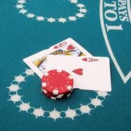 Spela kortspel hos casino på nätet