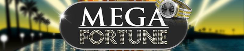 Mega Fortune - slotten som delat ut världens största jackpotvinst!
