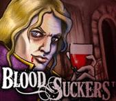 Spela på månadens spel Blood Suckers hos Bet24