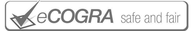 eCogra är ett certifikat som påvisar casinots seriositet