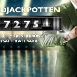 Mega Fortune på Mr Green - 100 miljoner jackpot