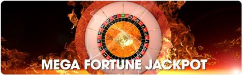 20 gratisrundor och 100 miljoner kronor i jackpot!