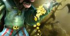 Free spins på Gonzos Quest hos Betsafe