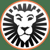 LeoVegas casino recension logga
