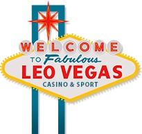 LeoVegas välkomnar med free spins