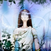 Få 10 free spins på Mystic Maiden hos Unibet