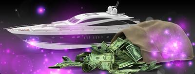 Höga vinster på JackpotCity Casino