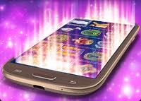 Spela mobilt hos JackpotCity Casino