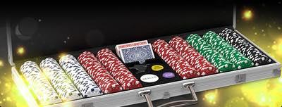 Spela hos JackpotCity Casino