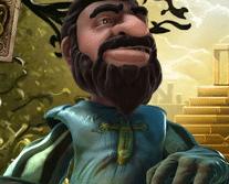 Free spins på Gonzos Quest hos Unibet