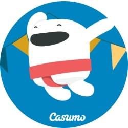 Casumo - ett casino!