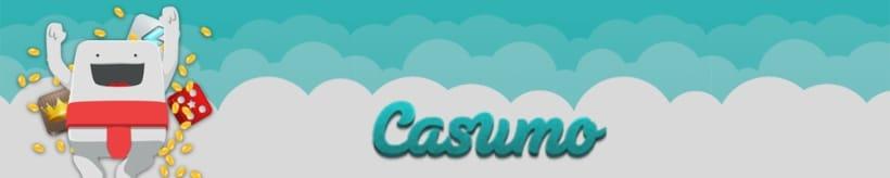 Free spins och bonus hos Casumo!