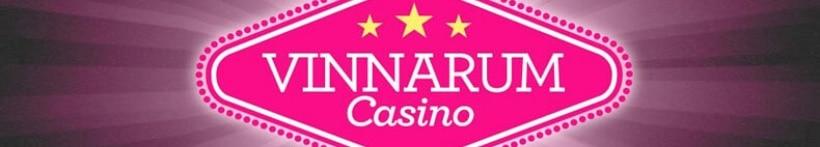 Spela hos Vinnarum casino!