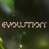 evolution free spins Unibet