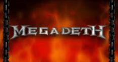 Sloten Megadeth