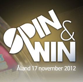 Paf spin and win turnering