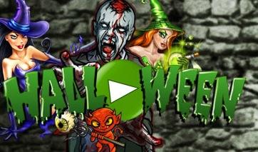 Unibet anordnar slotsturnering med Halloweentema