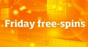 Fredagar firas hos Expekt med free spins