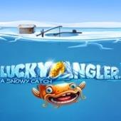 lucky angler turnering hos Unibet
