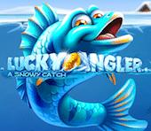 Free spins på Lucky Angler