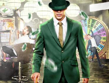 Vinn resa hos Mr Green