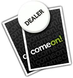 Många spel att välja mellan hos ComeOn Casino