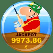 Pafs Fishermans Jackpot