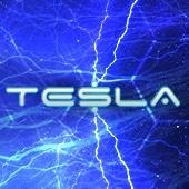 Tesla Unibet