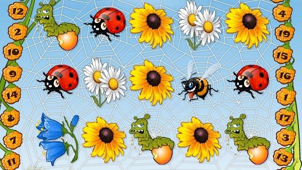 Bee Together hos Paf Casino