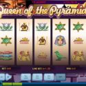 Queen of the Pyramids slot