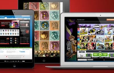 Apple utlottning hos NordicBet Casino