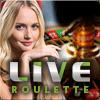 Live roulette hos ComeOn