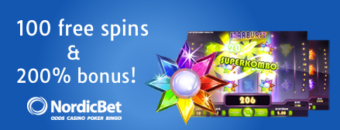 kampanj-free-spins-bonus-nordicbet